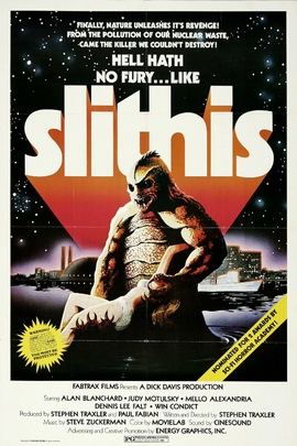 Spawn of the Slithis( 1978 )