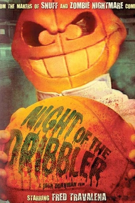Night of the Dribbler( 1990 )