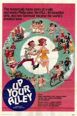 Up Your Alley( 1971 )