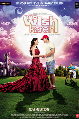 Aao Wish Karein( 2009 )