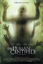 人体蜈蚣/The Human Centipede (First Sequence)(2009)