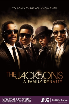 The Jacksons: A Family Dynasty( 2009 )