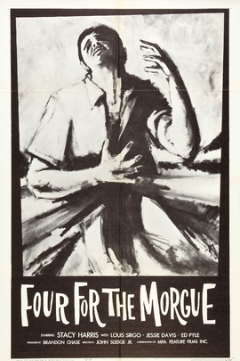 Four for the Morgue( 1963 )