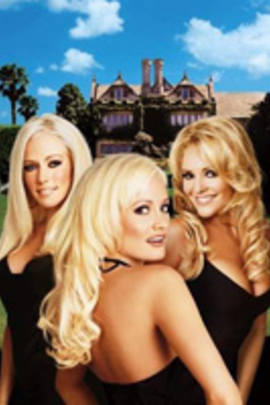 Blonde Charity Mafia( 2009 )