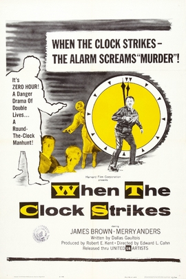 When the Clock Strikes( 1961 )