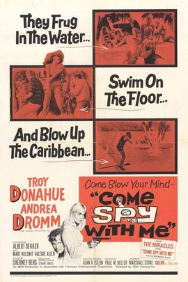 Come Spy with Me( 1967 )