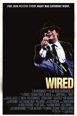 Wired( 1989 )