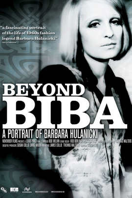 Beyond Biba: A Portrait of Barbara Hulanicki( 2009 )