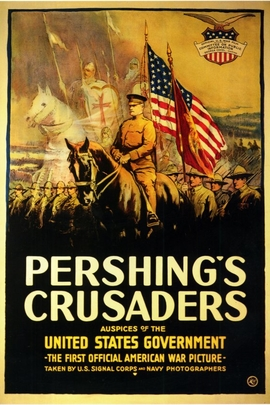 Pershing's Crusaders( 1918 )
