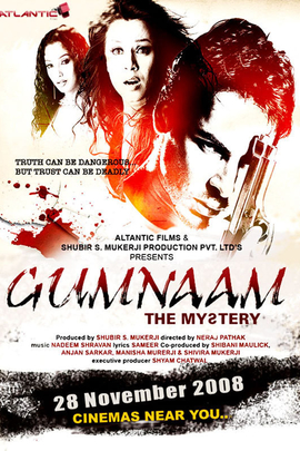 Gumnaam: The Mystery( 2008 )