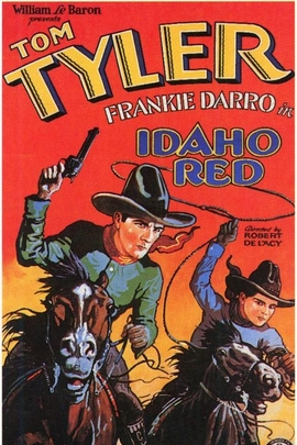 Idaho Red( 1929 )