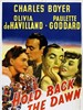 良宵苦短/Hold Back the Dawn(1941)