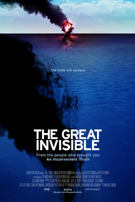 The Great Invisible( 2014 )