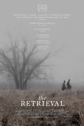 The Retrieval( 2013 )