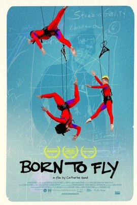 Born to Fly( 2013 )