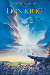 狮子王/The Lion King(1994)