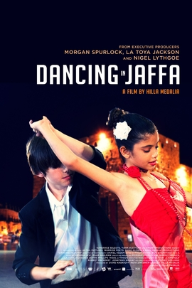 Dancing in Jaffa( 2013 )