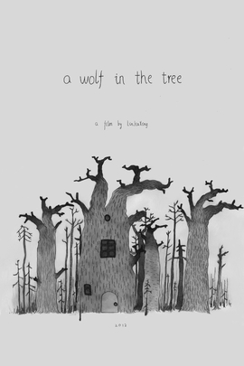 a wolf in the tree( 2012 )