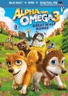 丛林有情狼3/Alpha and Omega 3: The Great Wolf Games(2014)