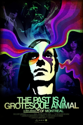 The Past is a Grotesque Animal( 2014 )