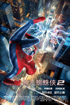 超凡蜘蛛侠2/The Amazing Spider-Man 2(2014)