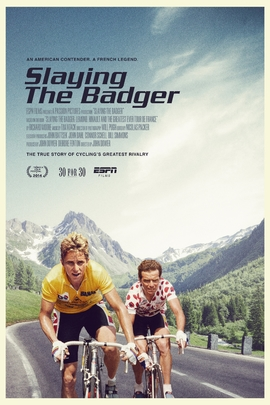Slaying the Badger( 2014 )