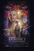星球大战前传一:幽灵的威胁/Star Wars: Episode I - The Phantom Menace(1999)