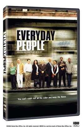 Everyday People( 2004 )