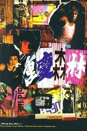 重庆森林/Chungking Express(1994)