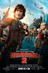 驯龙高手2/How to Train Your Dragon 2(2014)