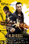 一个人的武林/Kung Fu Jungle(2014)