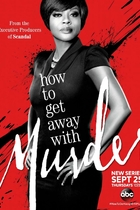 逍遥法外/How to Get Away with Murder (2014)