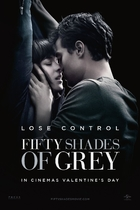 五十度灰/Fifty Shades of Grey (2015)