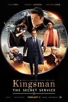 金牌特工/Kingsman: The Secret Service (2015)