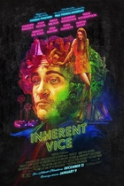 性本恶/Inherent Vice (2014)