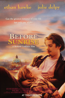 日出之前/Before Sunrise(1995)