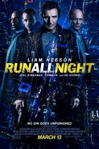暗夜逐仇/Run All Night(2015)