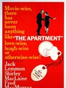 桃色公寓/The Apartment(1960)