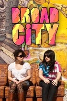 大城小妞/Broad City (2014)