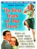 黄金时代 The Best Years of Our Lives(1946)
