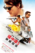 碟中谍5:神秘国度/Mission: Impossible - Rogue Nation(2015)