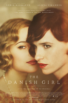 丹麦女孩/The Danish Girl (2015)