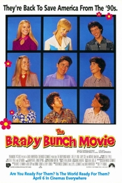 脱线家族/The Brady Bunch(1969)