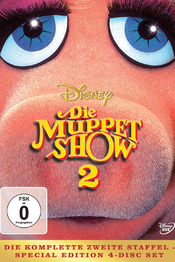 布偶秀/The Muppet Show(1976)