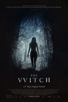 女巫/The VVitch: A New-England Folktale(2015)
