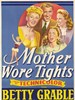 素娥怨/Mother Wore Tights(1947)