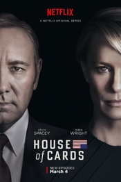 纸牌屋/House of Cards(2013)