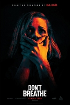 屏住呼吸/Don't Breathe(2016)