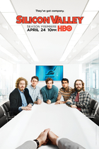 硅谷/Silicon Valley (2014)