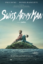 瑞士军刀男/Swiss Army Man (2016)